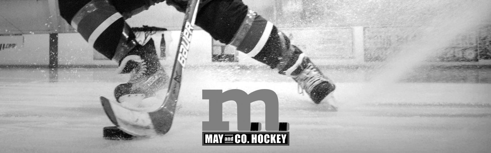 May and Co. Hockey